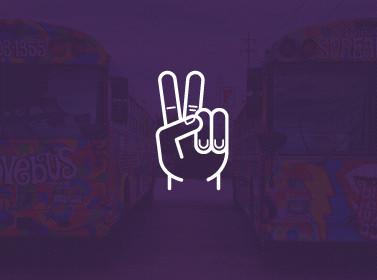 The Big Love Bus