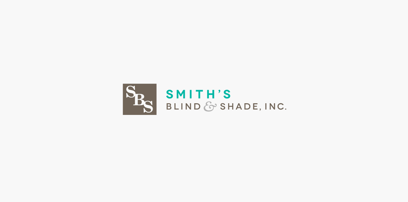 smiths blind and shade logo