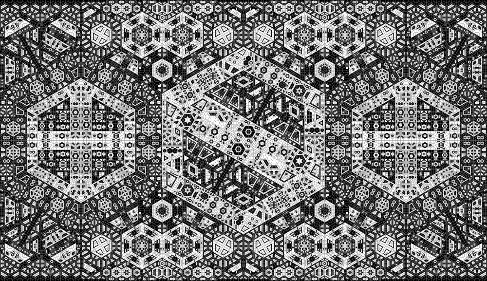 fleen-generative-art